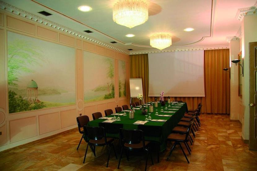 81 STRESA - HOTEL ASTORIA MEZZA PENSIONE