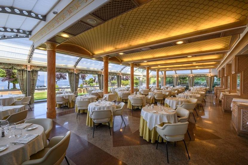 82 STRESA - HOTEL ASTORIA MEZZA PENSIONE