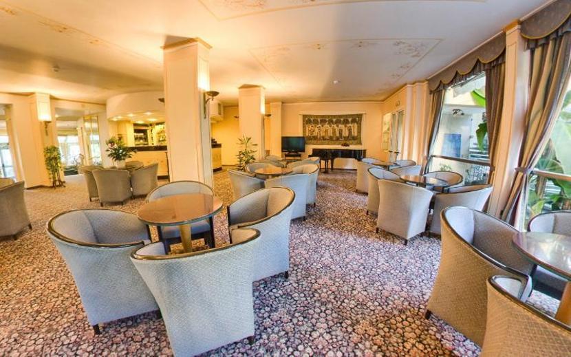 83 STRESA - HOTEL ASTORIA MEZZA PENSIONE