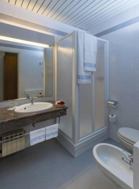 97 STRESA - HOTEL ASTORIA MEZZA PENSIONE