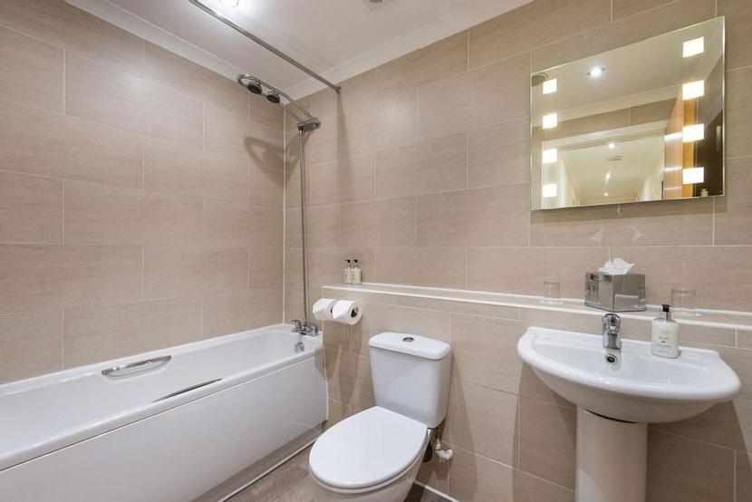 Fountain Court Apartments - Harris, Edimburgo