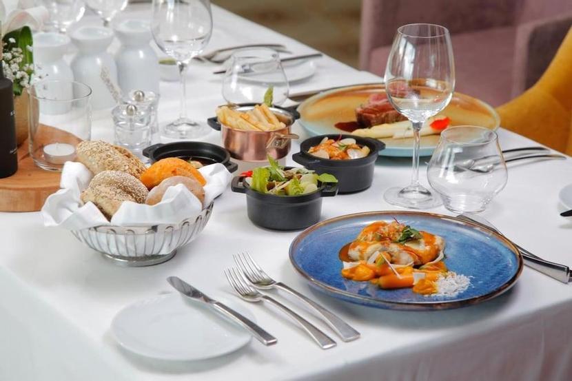 Les jardins de l 39 agdal hotel spa marrakech desde 46 - Les jardins de l agdal hotel spa ...