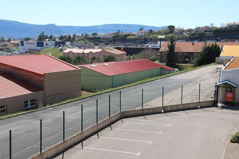 Bowling Hotel Millau Desde 24 Logitravel