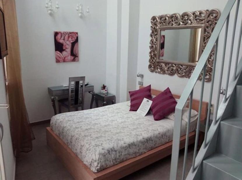Hotel Palacio Alcazar Sevilla Desde 82 Logitravel