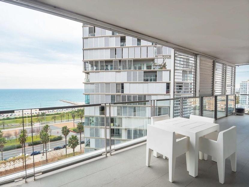 Rent Top Apartments Diagonal Mar Barcelona