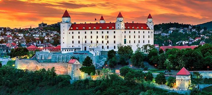 Mejor precio a Eslovaquia