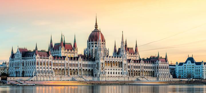 Mejor precio de Alicante a Budapest