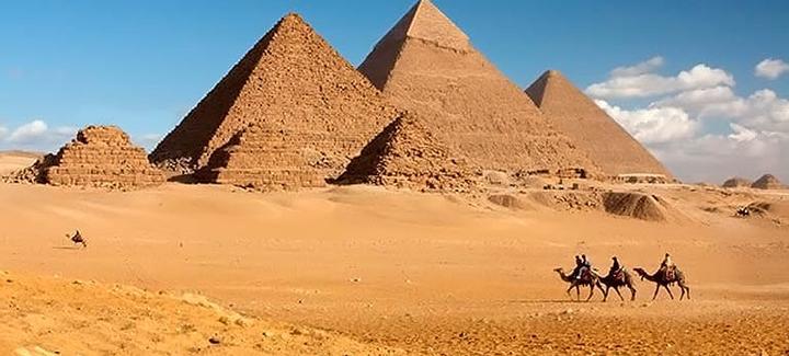 Mejor precio a Egipto