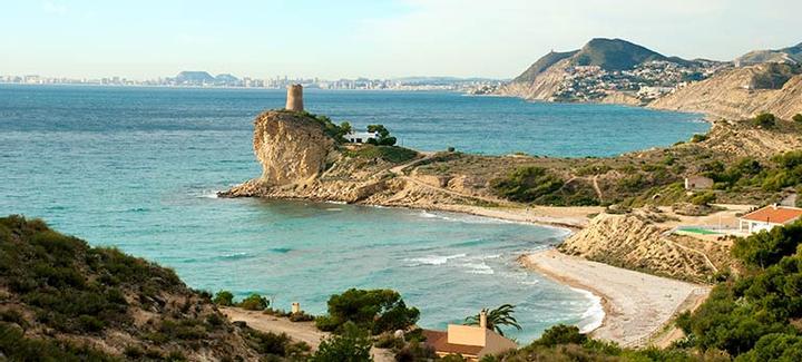 Mejor precio de Málaga a Alicante