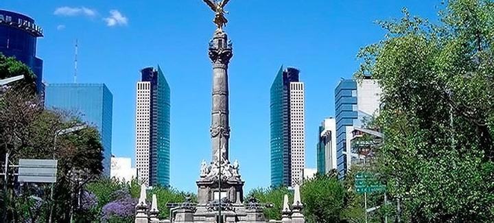Mejor precio de Barcelona a Ciudad de México