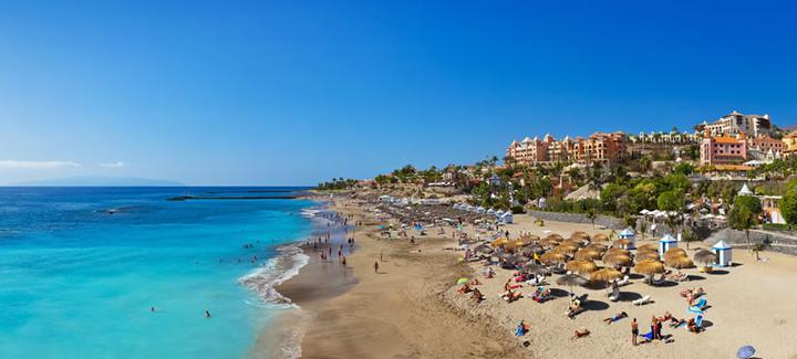 Mejor precio de Madrid a Tenerife Sur