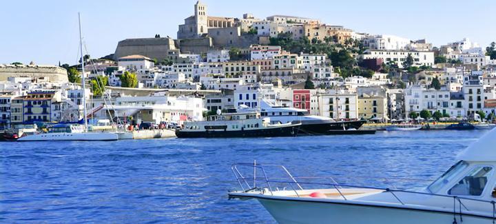 Mejor precio a Ibiza