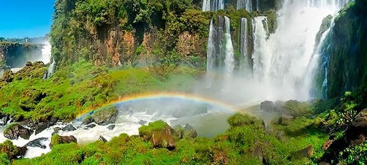 Vuelos baratos Cataratas De Iguazú desde 56 €. Ofertas de vuelos ...