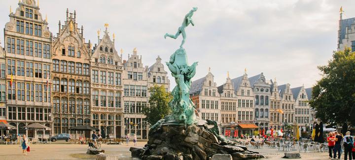 Mejor precio a Bélgica