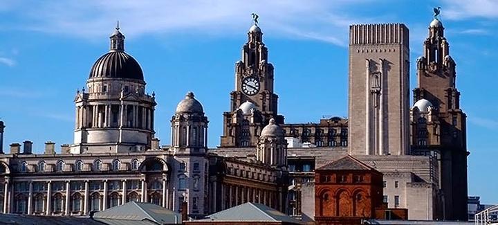 Mejor precio a Liverpool