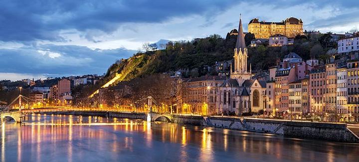 Mejor precio de Vigo a Lyon