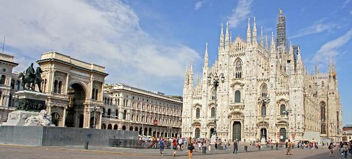 Mejor precio de Alicante a Bergamo