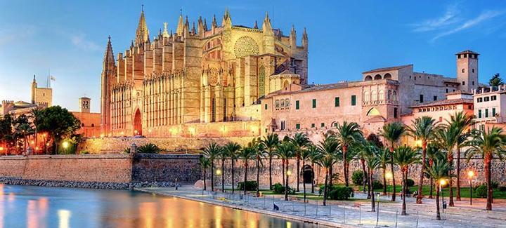 Mejor precio de Lanzarote a Mallorca
