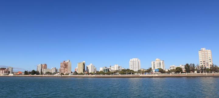 Mejor precio de Buenos Aires - Aeroparque a Trelew