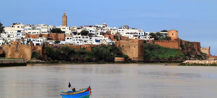 Mejor precio a Marruecos