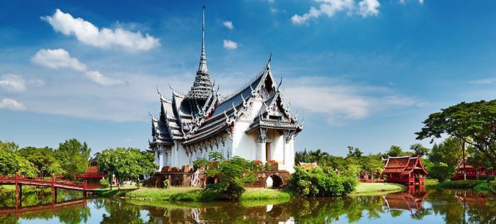 Mejor precio a Bangkok