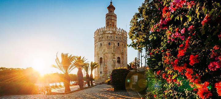 Mejor precio a Sevilla