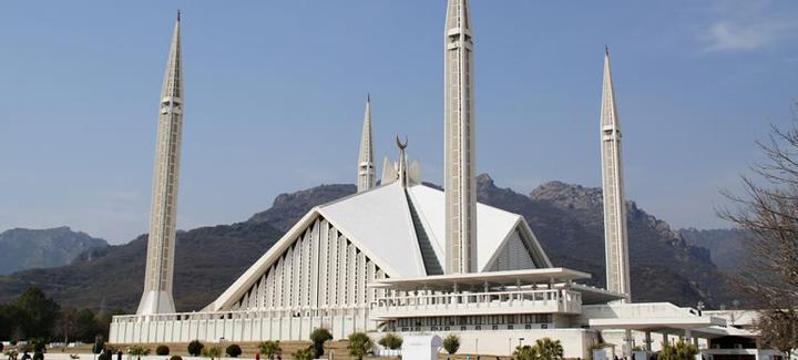 Mejor precio de Madrid a Islamabad