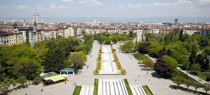 Mejor precio de Madrid a Sofia