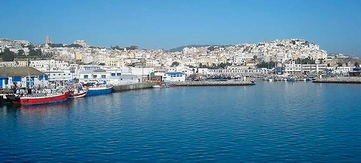 Mejor precio de Alicante a Tánger