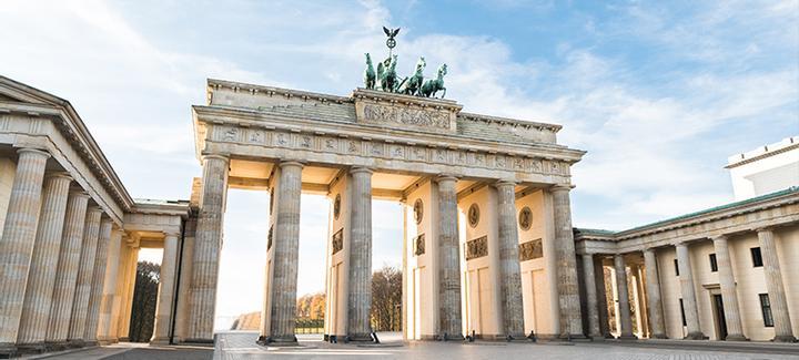 Mejor precio de Valencia a Berlín - Tegel