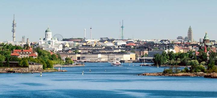 Vuelos Baratos Madrid Helsinki Desde 92 Ofertas De Vuelos