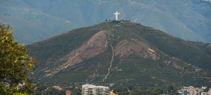 Mejor precio de Madrid a Cochabamba