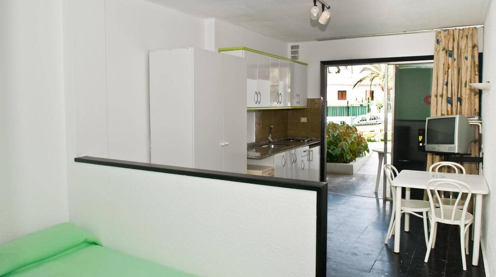 Fotos apartamentos koka playa del ingles 33