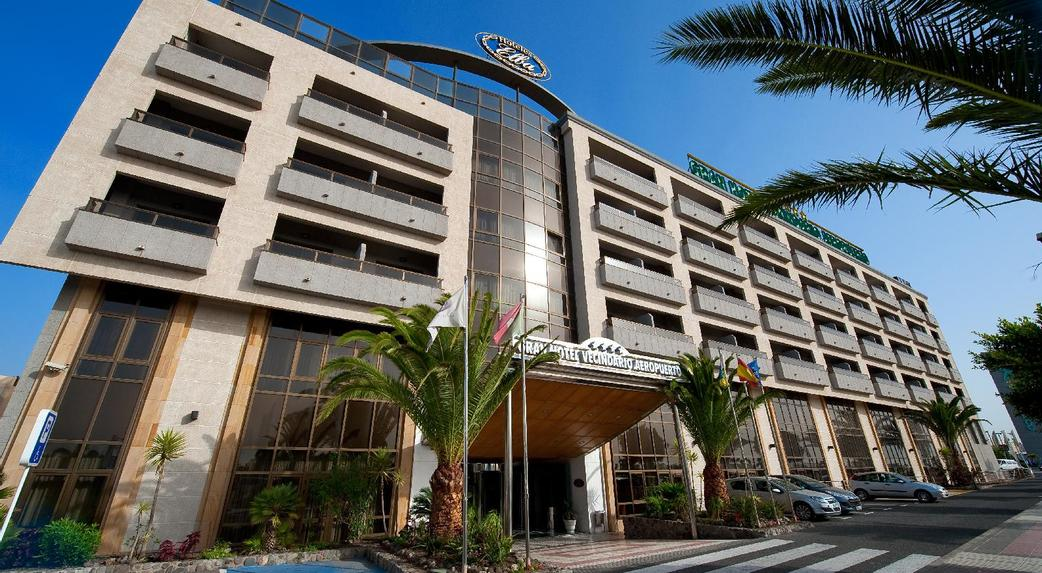 Elba Vecindario Aeropuerto Business ... - Hotels.com