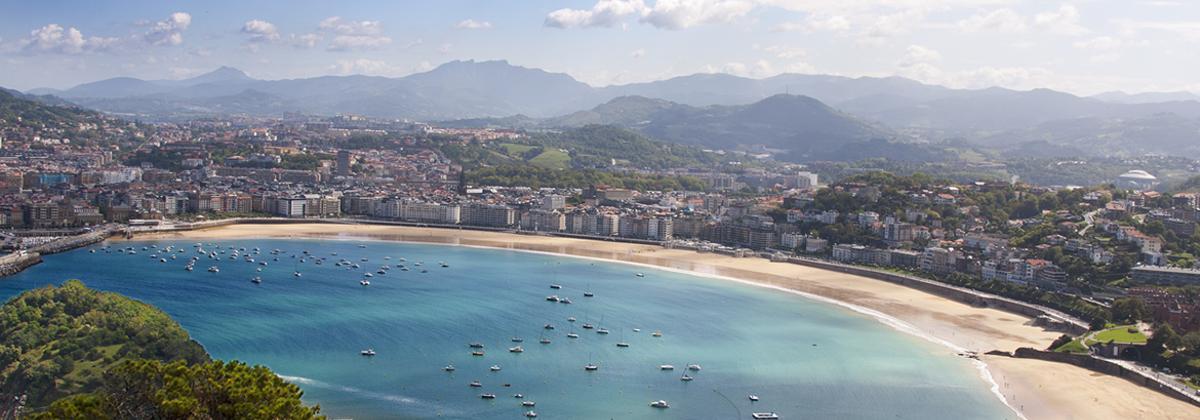 Hoteles en San Sebastián - Ofertas en Logitravel
