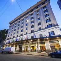 Hoteles en mil n desde 20 ofertas logitravel - Piscina viale suzzani ...