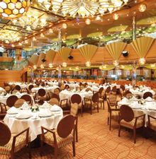 Restaurantes & Bares