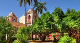 Viajes a nicaragua viajes baratos y vacaciones al mejor for Vuelos baratos a nicaragua