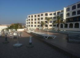 Hotel Ibis Tanger Med