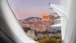 Otros meses de salida por las islas griegas :