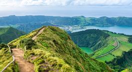 Portugal (Azores): Ruta por la Isla de San Miguel