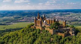 Alemania: Ruta por la Selva Negra y Castillos