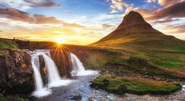 Islandia: Ruta por el Suroeste de la Isla de Hielo