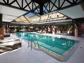 Viajes Andalucía 2018-2019: Oferta Nochevieja 2018 Hotel Islantilla Golf Resort ****