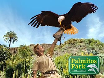 Palmitos Park