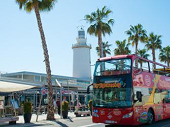 Experiencia Turística  en Málaga