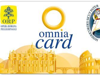 OMNIA Vatican & Rome Card