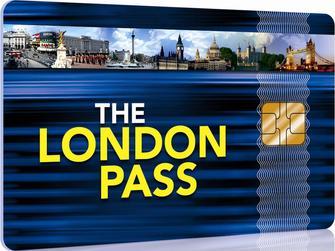 London Pass - Entrada a más de 70 atracciones