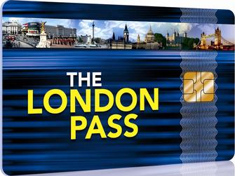 London Pass con Oyster Travel Card