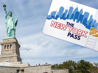 New York Pass. Entrada gratuita a las principales atracciones y recorridos de New York